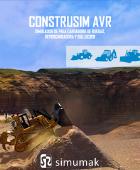 Simulador de construcción CONSTRUSIM