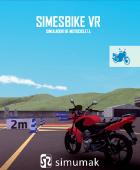 Simulador moto SIMESBIKE