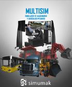 Simulador multimáquina MULTISIM