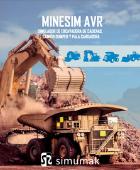 Simulador de minería MINESIM